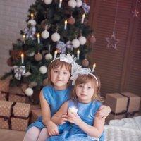 Две сестрички) :: Julia Volkova
