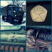 ГАЗ-66 :: сергей лебедев