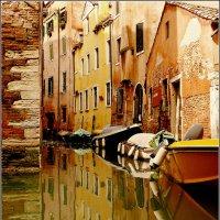 Венеция :: Lina Belle