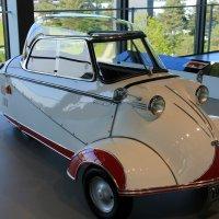 Messerschmitt :: Olga