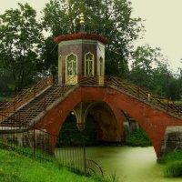 Крестовый мост :: Натали Пам