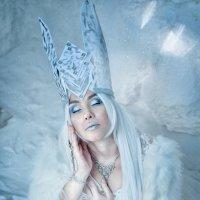 Снежная Королева :: Леся Седых