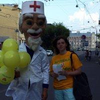 Лето в Москве :: mikhail