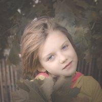 ... ветер в волосах ... :: Светлана Держицкая (Soboleva)