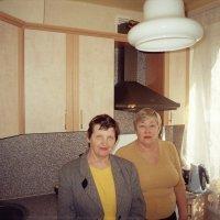 В гостях :: Svetlana Lyaxovich