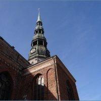 Церковь Святого Петра :: Вера