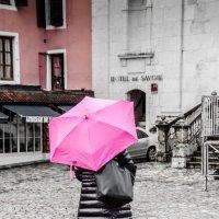 На улицах Анси :: Наталия