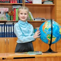 Школьные альбомы - сохраните цветную историю детства :: Дмитрий Конев