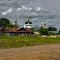 по Руси (Ростов Великий) :: Moscow.Salnikov Сальников Сергей Георгиевич