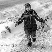 Правильное детство ! :: Владимир Салапонов