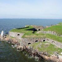 Крепость Свеаборг (Suomenlinna) :: Елена Павлова (Смолова)
