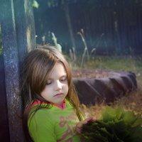 ... закрывая глаза мы видим мир своим сердцем ... :: Светлана Держицкая (Soboleva)