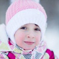 Мороз и солнце,день чудесный ... :: Инна Пивоварова