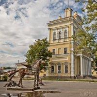 Троянская лошадка :: Олег Дурнов