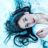 Снежный плен :: Юрий JockeR