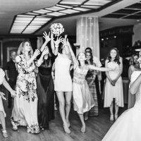 Букет невесты :: Дмитрий Смиренко