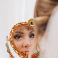 отражение... :: Ирина
