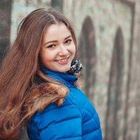 Алина :: Андрей Молчанов