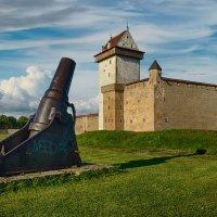 Замок Германа :: Priv Arter
