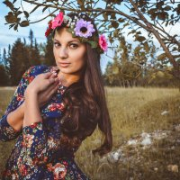 Катя :: Лидия Павлюкова