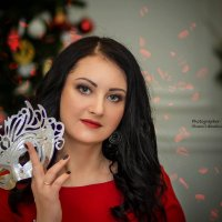 Цыганские мотивы :: Oksana Likhadziyeuskaya