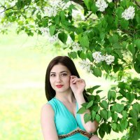 портрет :: Татьяна