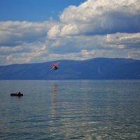 Welkome to Baikal! :: Евгений Карский