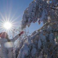Фотосессия на Кумысной поляне г. Саратов :: Антон Голованов