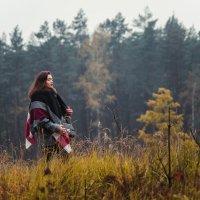 В лесу :: Татьяна Садыкова