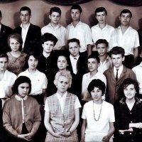 Восьмиклассники :: Нина Корешкова