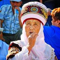Чон Апа ( Бабушка ) :: santamoroz