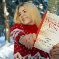 Вино из одуванчиков :: Светлана Деева