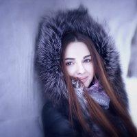 Екатерина :: Sergey Osincev