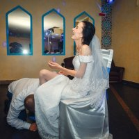 Алина и Антон :: Константин Король