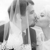 Поцелуй любимого :: Екатерина Гриб
