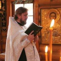 Молитва :: Юлия Карпович