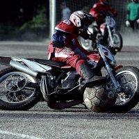 Motoball :: Алексей Баталов