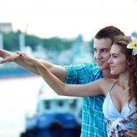 Love story :: Алексей Баталов
