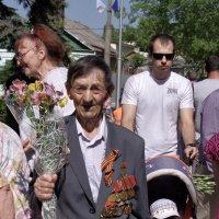 9 мая :: Елена Назарова