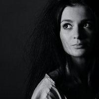 ЧБ :: Кристина Пивоварова