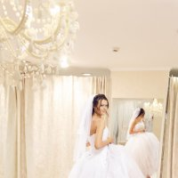 Невеста :: Анастасия Костромина