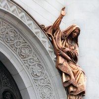 Элемент Храма Христа Спаситебя :: Ann Perevoznikova