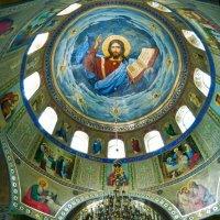 Изский Свято-Никольский монастырь :: Александр Мирошниченко