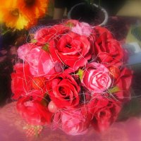 Розы :: Оля5 Соболева