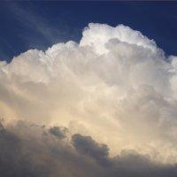 Облака :: Yunna _____