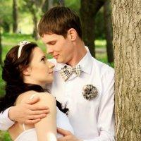 Свадебный альбом :: Артем Ячменев