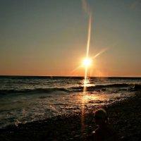 Море,море)) :: Lilita K.