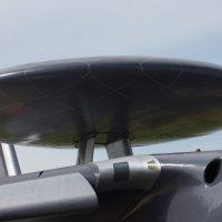 Летающая тарелка :: Андрей Lyz