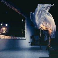 Красивый танец красивой девы :: Маруся Макеева
