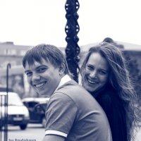 Лена & Вадим :: Yana Pavlakova